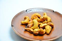 cashews Arkivbilder