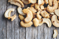 Cashews Royalty Free Stock Photo