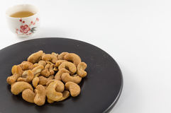 Cashews Nut Royalty Free Stock Image