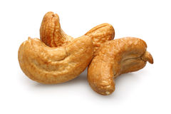 Cashews nuts Stock Photography