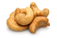 Cashews nuts Royalty Free Stock Image