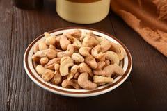 Cashews Stock Image