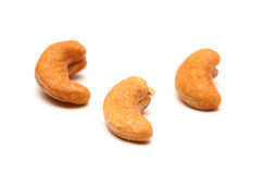 Cashews Royalty Free Stock Images