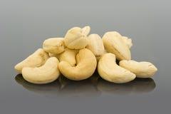 cashewsmuttrar arkivbilder