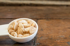 堆cashewspoon 库存图片