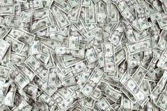 Cashing Royalty Free Stock Image