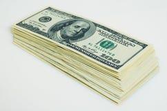 Cashing. Stock Photo