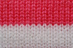 Cashmere Fabric Macro Royalty Free Stock Photography