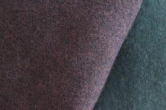 Cashmere Textile Stock Image