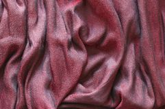 Cashmere wool with silk Stock Images