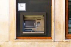 Cashpoint royalty-vrije stock afbeeldingen