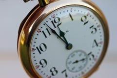 Casi medianoche Foto de archivo libre de regalías