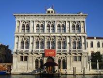 Casinà ² Di Venezia Stock Foto