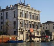 Casinò di Venezia Royalty Free Stock Photography