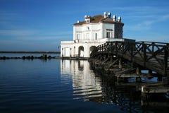 Casina vanvitelliana Royalty Free Stock Photography
