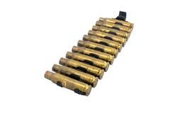 Casing amunicje Zdjęcie Stock