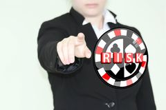 casino Φωτογραφία για το σχέδιό σας Στοκ Εικόνα