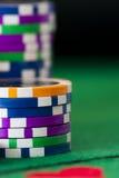 Casino Photographie stock