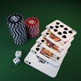 Casino Stock Photography