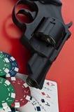 Casino. Stock Photography