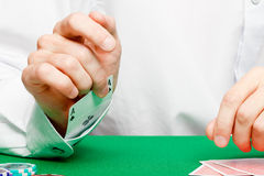 Casino Royalty Free Stock Images