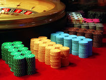 Free Casino Royalty Free Stock Photography - 338157