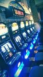 casino Στοκ Εικόνες