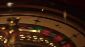 casino almacen de metraje de vídeo