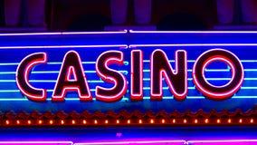 casino Fotografia Stock