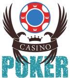 casino Στοκ Εικόνα