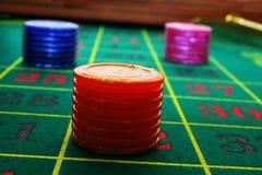 Casino Photos stock