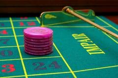 Casino Image stock