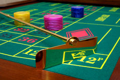Casino Royalty Free Stock Photo