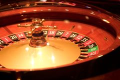 Free Casino Royalty Free Stock Images - 5128769