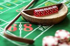 casino Image libre de droits