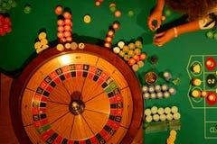 Casino images stock