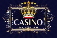 Casino illustration de vecteur