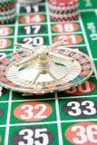 Casino foto de archivo libre de regalías