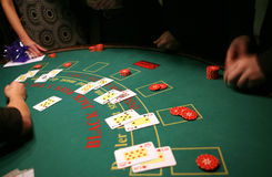 Casino Images stock