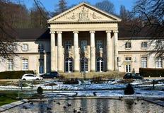 Casino Aachen Royalty Free Stock Image