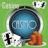 Casino Royalty Free Stock Photography