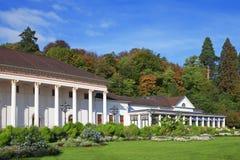 Casino Baden-Baden. royalty free stock photo