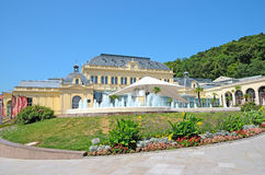 Casino Baden in Baden bei Wien, Austria Royalty Free Stock Photos