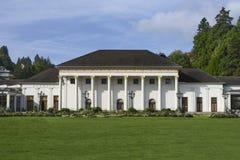 Casino baden-Baden, Duitsland Royalty-vrije Stock Fotografie