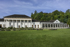 Casino Baden-Baden, Germany Royalty Free Stock Photo