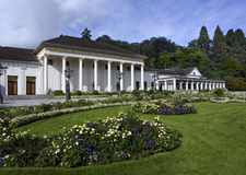 Casino, Baden-Baden, Germany Stock Photography