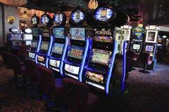 Casino, Bahamas Royalty Free Stock Photos