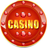 Casino Stock Image