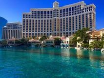 Casino Bellagio Stock Foto's