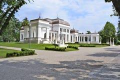 Casino building in Cluj-Napoca Stock Image